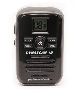 Dynascan 1D
