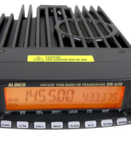 Alinco DR-638HE