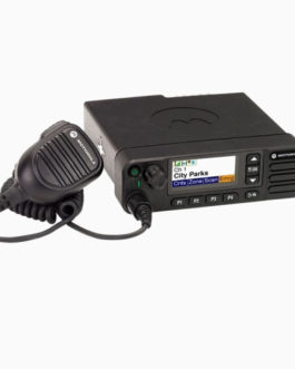 Motorola DM-4600