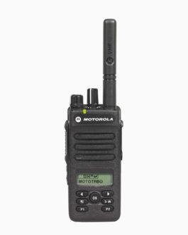Motorola DP-2600