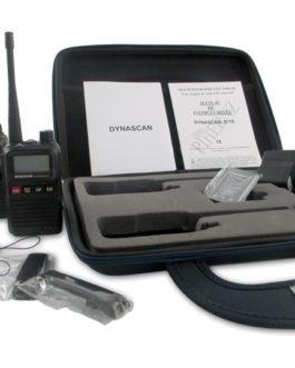 Dynascan R-10 BOX