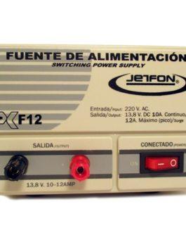Jetfon PC-F12